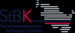 Logo Steuerberaterkammer Schleswig-Holtstein